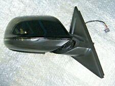 11//08 8R Außenspiegel Spiegelglas rechts konvex beheizbar Audi Q5