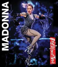 Rebel Heart Tour [Video] by Madonna (Blu-ray Disc, Sep-2017, Eagle Vision)