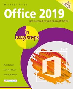 Office 2019 in easy steps -