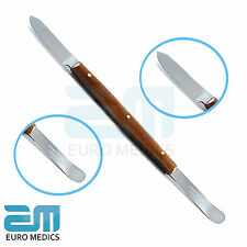 Fahen Wax Knife LARGE, Wax & Modeling, SAVE £7, 3 Yr Warranty, Dental Lab, CE