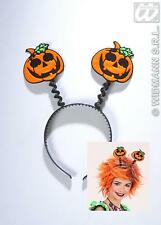 Headband Pumpkin Halloween, Adult u.Children 5323