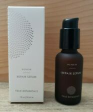 True Botanicals Renew Repair Serum 30ml Brand New $140 MSRP