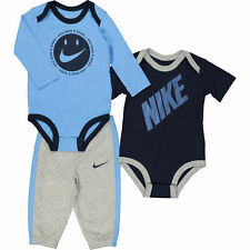 4f711ca58 Nike 3pc Bebé Niños s Conjunto Traje