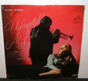 AL HIRT UNFORGETTABLE (VG+) LSP-3979 LP VINYL RECORD