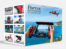 Parrot Bebop 1 with Skycontroller - Red