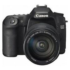 USED Canon EOS 50D with EF-S 18-200mm f/3.5-5.6 IS Excellent FREE SHIPPING