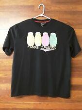 Men's 3XL Eight 732 Hood Drank Black Short Sleeve Shirt