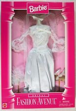 Barbie Bridal Fashion Avenue Long Sleeve Wedding Ensemble 15899 (NEW)