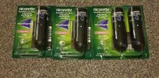 4 x Nicorette QuickMist Cool Berry 1mg 150 Sprays New