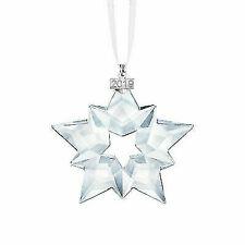Swarovski 5427990 Crystal Annual Edition 2019 Christmas Ornament Star