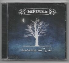 OneRepublic Dreaming Out Loud 2007 CD Apologize, Stop and Stare