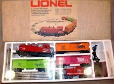 1974 TRENO COCA COLA  TRENINO - NEW COKE  LIONEL TRAIN SET 0-027 SCALE
