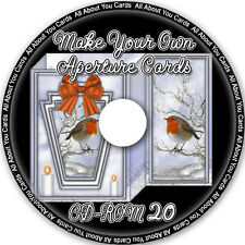 Make Your Own Aperture Cards CD-ROM 20