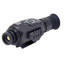 ATN TIWSTH381A ThOR-HD Thermal Rifle Scope 1.25-5x, 384x288, 19mm Video WiFi GPS