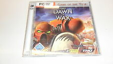 PC   Dawn of War - Game of the Year Edition
