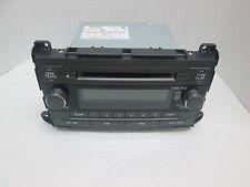 2011 Toyota Sienna Pioneer Receiver 86120-08230  AM/FM  CD  AUX