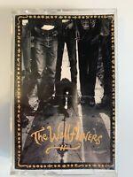 The Wallflowers Self Titled (Cassette)