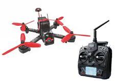 Walkera Furious 215 RTF Racing Copter Drohne mit Devo 7 Sender - NEUWARE