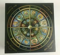 STAR ENCOUNTERS - THE ZODIAC GAME - ASTROLOGY - MIND GAMES