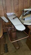 cissell spotting board