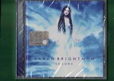 SARAH BRIGHTMAN - LA LUNA CD NUOVO SIGILLATO