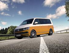 Finus Alufelgen 10x22 Zoll 5x120 ET40  VW Bus Multivan T5 T6 Sommerräder 1710
