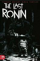 Teenage Mutant Ninja Turtles The Last Ronin #2  IDW Sophie Campbell Variant, NM