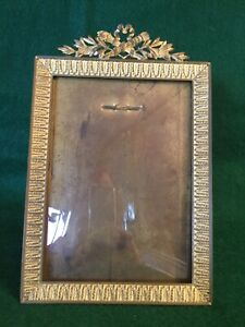 French 1850 1899 Antique Picture Frames For Sale Ebay