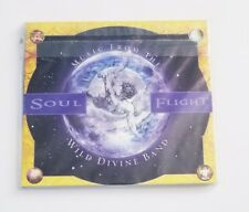 Soul Flight Music From the Wild Divine Band Audio CD