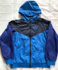 Nike Windrunner Jacket Boys Size Medium
