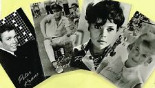 TAKKEN 1960s ☆ FILM/MUSIC STAR ☆ Postcards issued in Holland #AX4991 to #AX5165