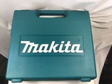 Makita 824809-4 Plastic Carrying Case only  For 4351