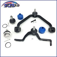 New Set Of 2 Lower Ball Joints & 2 Upper Control Arm For Ford Ranger Explorer