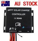 20A MPPT Solar Panel Charge Controller Regulator 12V 24V Waterproof 200W 250W BA