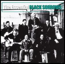 BLACK SORROWS - THE ESSENTIAL CD ~ JOE CAMILLERI + VIKA & LINDA 80's *NEW*