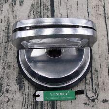 New Single Aluminium Glass Sucker, Dent Puller, Suction Pad, 80kg Capacity 122mm