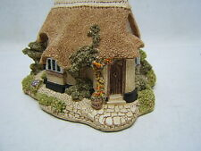 "Lilliput Lane ""Butterwick"" #English Collection Sw 1980 Eegg Mib"