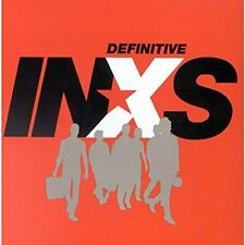 INXS - Definitive INXS - INXS CD 2UVG The Cheap Fast Free Post