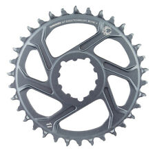 SRAM Chain Ring X-SYNC 2 34T Direct Mount 3mm Offset Boost Eagle Polar Grey