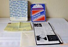 Vintage Beck Arnley Karb Tun Kit Fits 1976 Mercedes 280 Part 162-8361