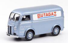 Peugeot D3 Butagaz ELIGOR