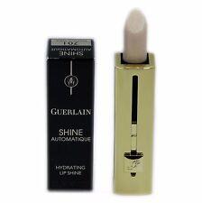 GUERLAIN SHINE AUTOMATIQUE HYDRATING LIP SHINE 3.5G #701-BIANCA ORA NIB-G41526