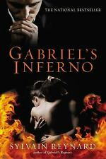 GABRIEL'S INFERNO BY SYLVAIN REYNARD NEW