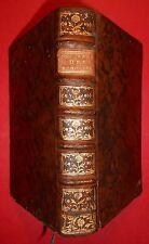 Daniel JOUSSE, Traité du gouvernement spirituel et temporel des paroisses - 1769