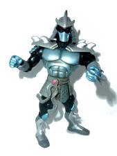 Shredder Teenage Mutant Ninja Turtles - Animated Actionfigur 2003