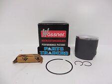 Wossner Piston Kit Yamaha YZ125 YZ 125 1986 1987 1988 Over Bore 56.75mm