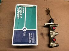 NEW ARI 83-68101 Brake Master Cylinder - Fits 78-80 Ford Fiesta