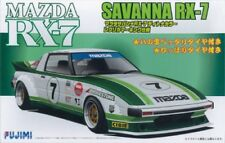 Fujimi IDSP78 Mazda Savanna RX-7 SA22C Daytona Color Plastic Model Kit