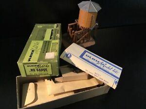 Ulrich Truss Rod Flat Car Kit,  no 112 SOO Line