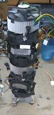 Lot de dissipateur ventillateur ventirad 775 X5